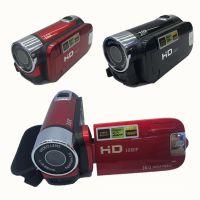 DV数码相机1600万家用,礼品高清1080P数码摄像机 2.7.寸屏HD-100