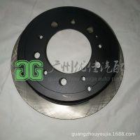 批发优质适用于丰田普拉多后刹车碟42431-60311