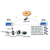 RTU智能电网输电线路杆塔倾斜监测 智能电网蓄电池在线监测系统