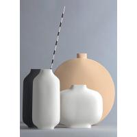 KOSE家居饰品意大利进口花瓶,高档工艺品质