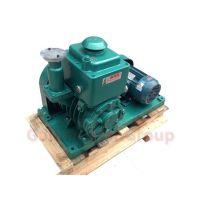 2X双级旋片真空泵two-stage rotary vane vacuum pump