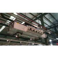 盾安工厂专用中央空调 大空间使用 热泵型 超大空间超远距离送风