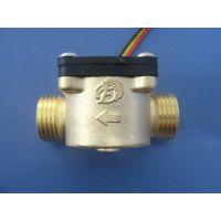 MH-B911-4分管微型霍尔流量传感器 微型霍尔流量传感器 铭鸿