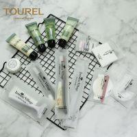 浙江途悦酒店用品一次性牙刷星级酒店高端洗护套装可批发定制
