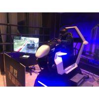 VR赛车游戏设备出租嘉年华活动科技体验