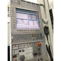成都德马吉森精机DMGMORI加工中心进不去系统维修,西门子840D加工中心无法进入用户界面维修