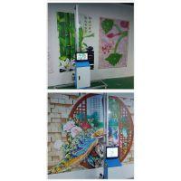 重庆3D壁画墙体智能打印设备