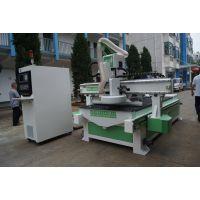供应XS200圆盘换刀加工中心板式家具开料机