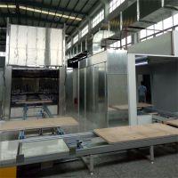 厂家直销工业用石膏线烘干机 脱硫石膏烘烤设备 箱式恒温干燥设备