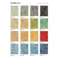 PVC弹性塑料地板 耐磨 密实地板 威特厚2.2mm厂家直销