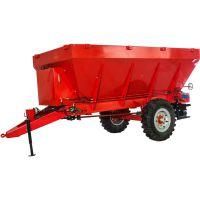 农家肥撒粪车、有机肥撒肥机