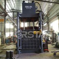 纸皮厂打包机,废纸捆包机,矿泉水瓶压包机,压打包机设备厂家