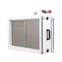 工业废气净化器等离子光氧净化一体机静电除尘器厂家空调风柜净化装置利安达