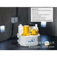 庭院别墅地下室污水提升泵KSB污水提升器U60废水提升设备装置
