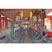 门焊机MZG-5000型无锡联通焊接机械直供H型钢生产线