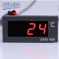时代小超人LED温度显示表TPM-900热敏电阻高精度范围宽