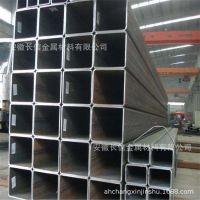 方管 镀锌方管 热镀锌方管 40*80矩形管 方钢管镀锌q345b/ q235