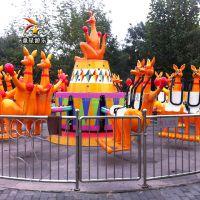 童星欢乐袋鼠跳TX--HLDST调皮可爱的造型游乐园儿童游乐设备