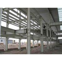 淮南钢结构厂房