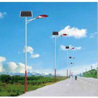 朔州海螺臂灯杆定做/朔州5米20w太阳能路灯全套价格/朔州新农村专用led路灯