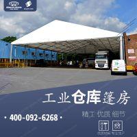 上海铝合金篷房可以用作仓库 造价低不违章可放心使用