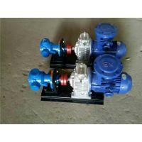 恒诺油泵NCB系列高粘度泵转子泵 化工泵 涂料泵
