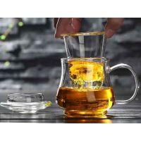 玻璃茶杯厂家