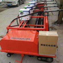 5米三辊轴混凝土排震 电动路面排式振捣器