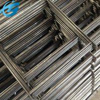 建筑电焊铁丝网片 焊铁丝网片多少钱