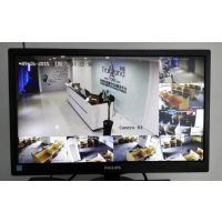 成都厂区监控摄像头上门安装