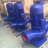 上海战泉管道泵125-250AIA-55KW