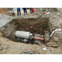 顶水泥管机器 DN800mm混凝土管顶管机 冀通直销