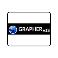 【Grapher 丨 二维绘图软件】正版价格,数据式科学绘图软件,睿驰科技一级代理