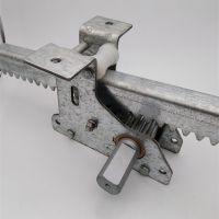 A型拉幕齿轮 温室遮阳系统配件 拉幕齿轮盒不锈钢轮