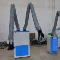 滤筒式焊烟除尘器焊烟废气脱硫设备供应厂家