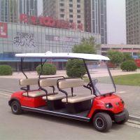8座电动观光车车载充电器免维护电瓶