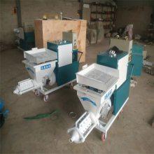 热销产品腻子喷涂机小型 生产建筑工地喷砂机 腻子喷涂机