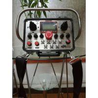 厂家南京帝淮pc构件生产线遥控器(布料机遥控器)说明