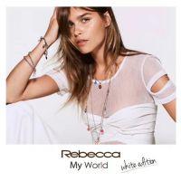 rebecca珠宝饰品教你玩转饰品叠戴法则