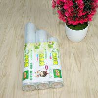 促销3合1PE食品保鲜膜蔬菜水果保鲜袋礼品赠品家居日用五元店货源