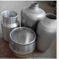 旋压产品压铝不锈钢均可实现