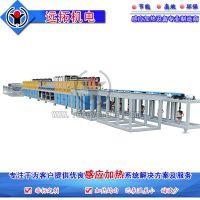 远拓机电 钢棒热处理炉/钢管调质设备 风靡整个热处理行业