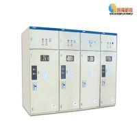 厂家供应XGN66-12箱型固定交流金属封闭开关设备高低压成套设备创福新锐