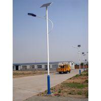 唐山新农村建设低价售出6米30w太阳能路灯