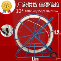 广西景区山体滑坡穿孔器12#X100米
