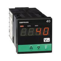 供应意大利杰佛伦GEFRAN控制器40T-96-4-15-RR00-001原装进口正品