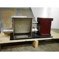 河源双螺杆造粒喂料机加工产品如何做推广_路隆机械
