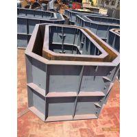 八角化粪池钢模具