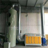 京信供应脱硫除尘设备焦化厂脱硫除尘设备水喷淋净化塔