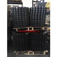 厂家供应竹内TB175驱动齿 挖机配件四轮一带